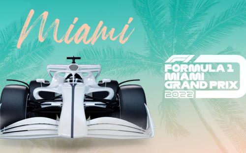Фото: пресс-служба «Формула-1»