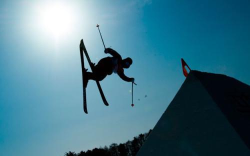 Фото: Mark Reis/ZUMAPRESS.com