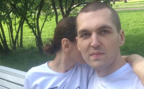 Марина Кохал и Александр Юшко