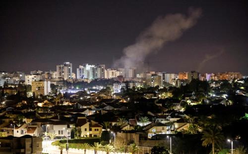 Photo: Amir Cohen / Reuters