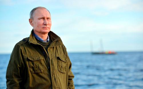 <p><strong>1. Владимир Путин, президент России</strong></p>  <p>&laquo;Путин продолжает получать&nbsp;то, что&nbsp;он хочет,&nbsp;&mdash; пишет Forbes.&nbsp;&mdash; Его влияние только&nbsp;увеличивается последние несколько лет&raquo;.</p>