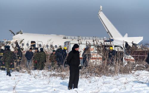 Фото:Тимур Батыршин / РИА Новости