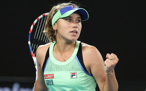 Фото: пресс-служба Australian Open