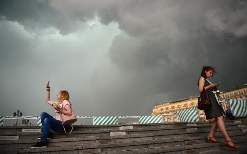 Фото:Кирилл Каллиников / «РИА Новости»