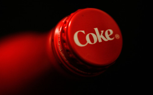 Фото: Amy Sussman / Getty Images / The Coca Cola Company