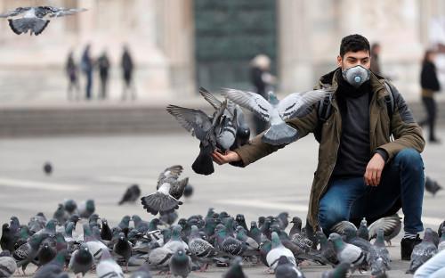 АТОР предупредил власти об угрозе коллапса из-за отмены туров в Италию