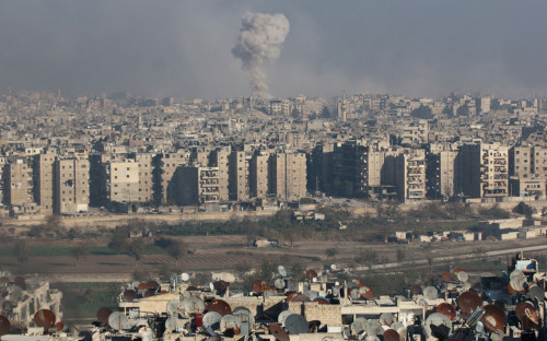 Фото:Abdalrhman Ismail / Reuters