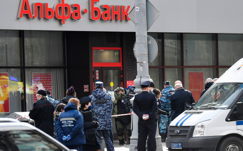 Фото:Михаил Воскресенский / РИА Новости