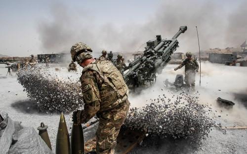 <p>Солдаты армии США в&nbsp;Афганистане</p>