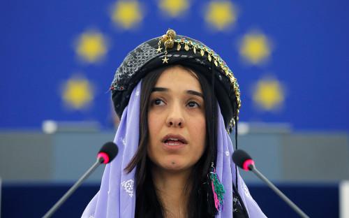 Надя Мурад Басе Таха