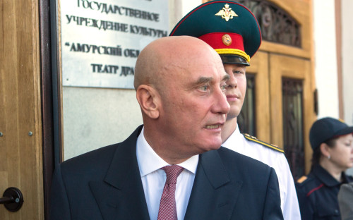 Павел Масловский