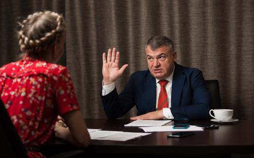 АнатолийСердюков