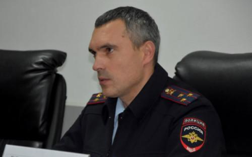 Шамиль Сибанов