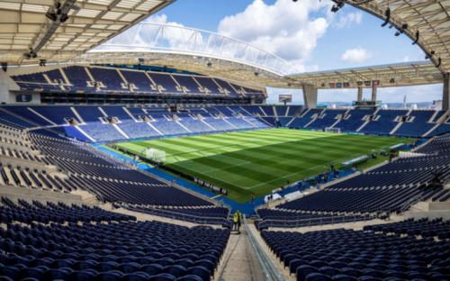 """Фото:Стадион """"Драган"""" (Фото: AP)"""