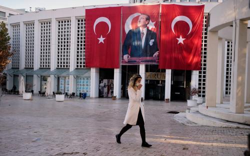 Фото:Burhan Ozbilici / AP