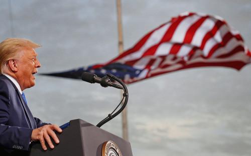 Фото:Tom Brenner / Reuters
