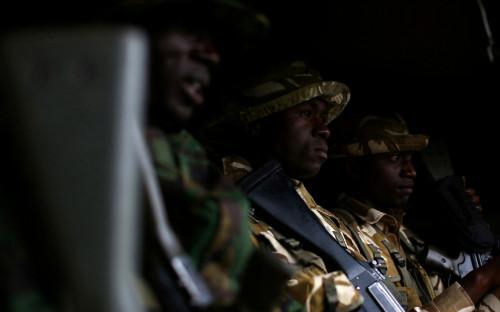 Фото:Siegfried Modola / Reuters