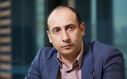 Игорь Шехтерман