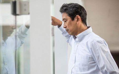 Создатель необычной системы управления кадрами Тошио Наито