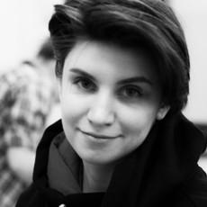 Виктория Чупахина, художник, архитектор