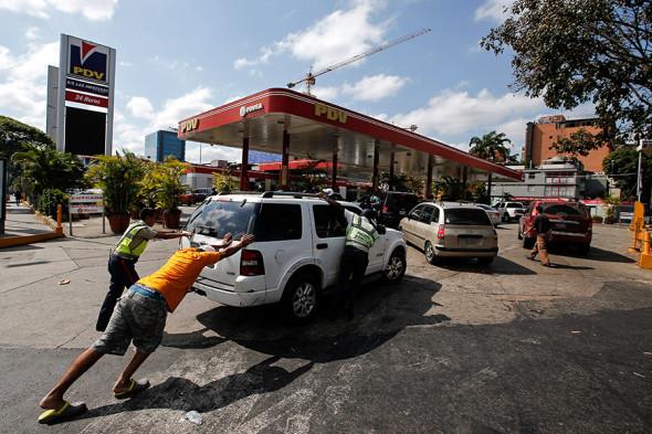 Фото:Eduardo Verdugo / AP