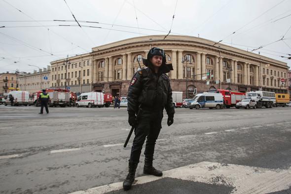 Фото:Анатолий Медведь / РИА Новости