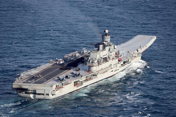 Фото:Министерство обороны Великобритании / РИА Новости