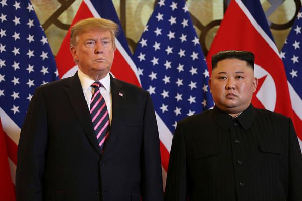 Фото: Leah Millis / Reuters