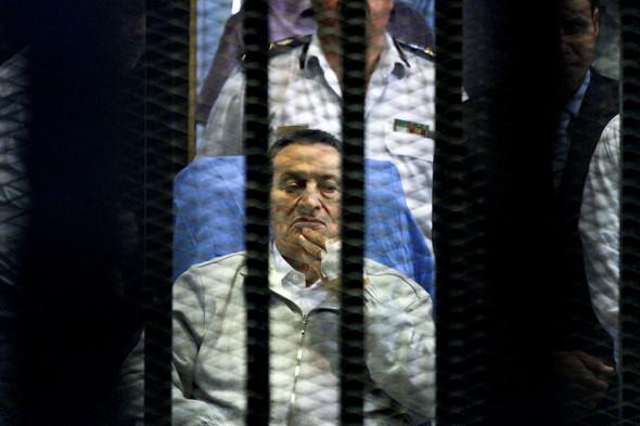 Фото:Ahmed Gomaa / AP