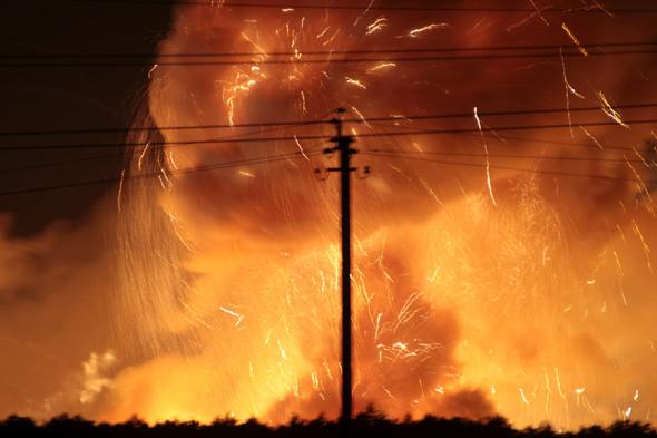 Фото:Юрий Басюк/ Reuters