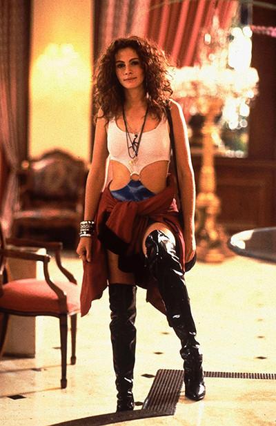 Кадр из фильма «Красотка»(1990)