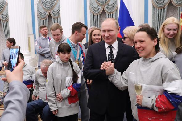 Фото: Михаил Климентьев / ТАСС