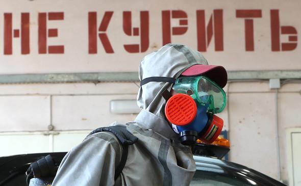 Пандемия сократила число курильщиков в России