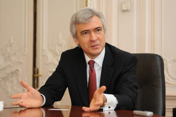 Фото:Александр Коряков / «Коммерсантъ»
