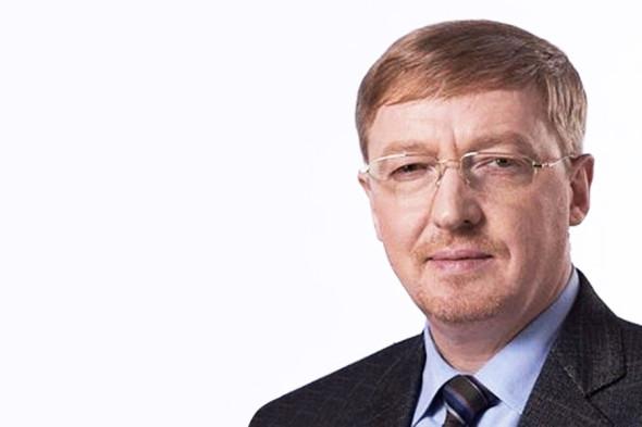 Игорь Антошин