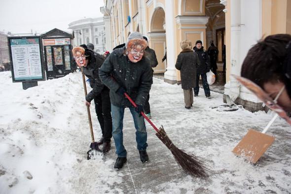 Фото:Юлия Лисняк