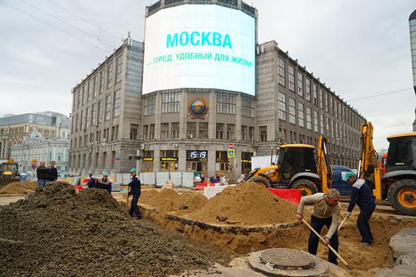 Фото:Олег Яковлев/РБК