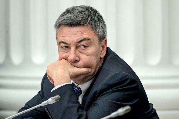 Фото:Алексей Дружинин / «РИА Новости»