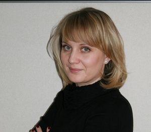 Фото: Заместитель руководителя инвестиционного департамента «Унисон Капитал» Вера Беседина