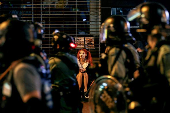 Фото:Kim Kyung-Hoon / Reuters