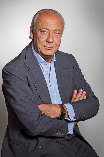 Фаваз Груози, основатель de Grisogono