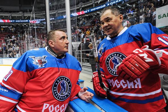 Фото: Михаил Климентьев/ТАСС