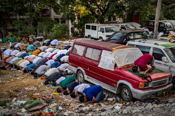 Фото:Ezra Acayan / Getty Images