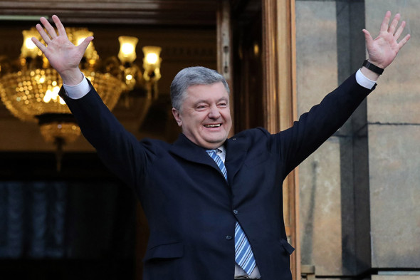 Фото:Татьяна Зинкович / ТАСС