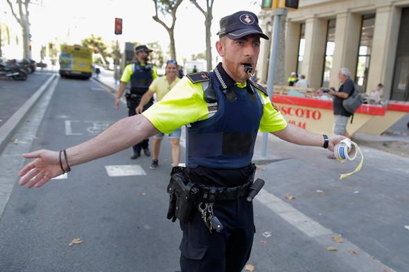 Фото:Manu Fernandez / AP