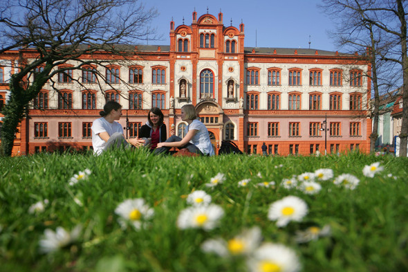 Фото: University of Rostock