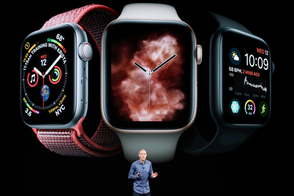Операционный директор Apple Джефф Уильямс