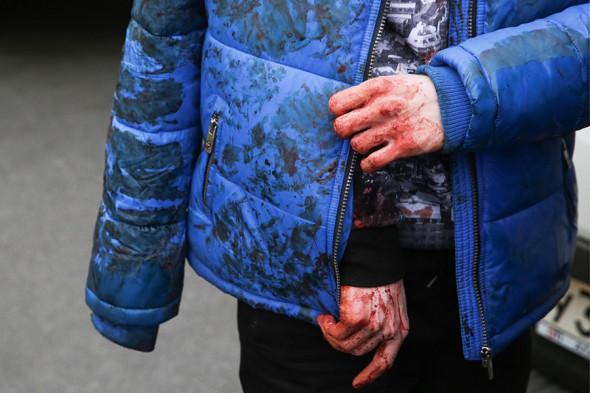 Фото:Антон Ваганов / ТАСС