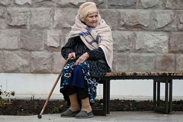 Фото:Арам Нерсесян / РИА Новости