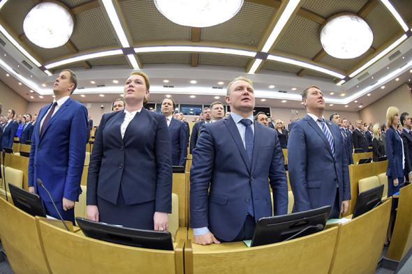 Фото:Дмитрий Азаров/Коммерсантъ